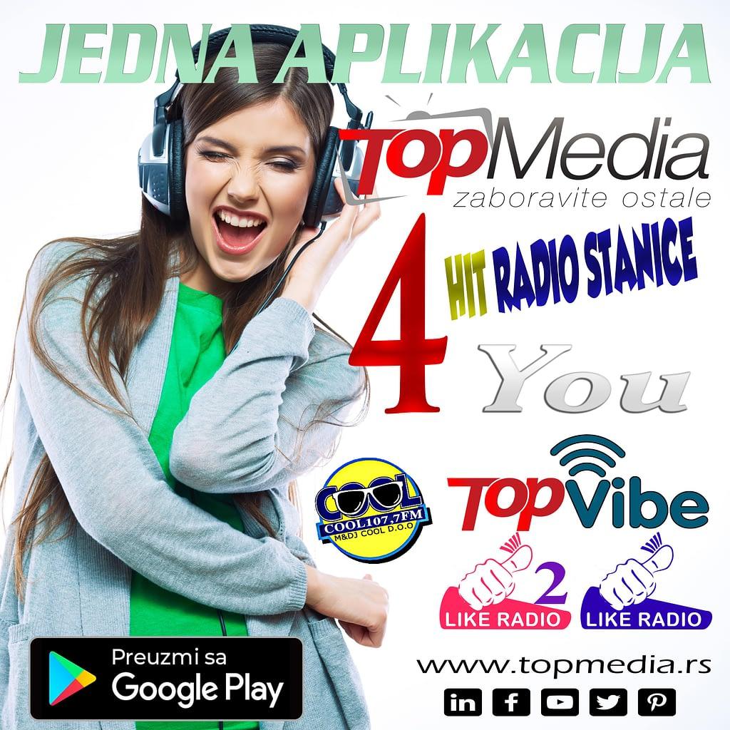 topmedia google app